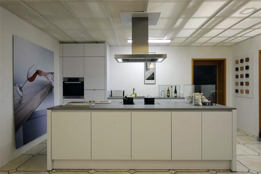 Küche nextLine